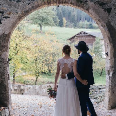 Wedding Photographer Austria Herbsthochzeit Innsbruck Schloss Friedberg Maria Luise Bauer Photography 24