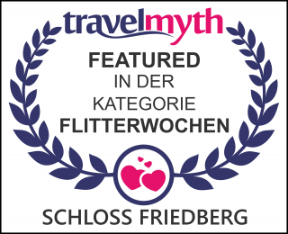 travelmyth featured in der Kategroie Flitterwochen 2021